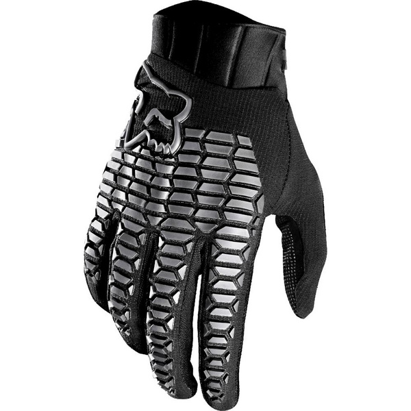 Defend Glove [Blk/Gry]