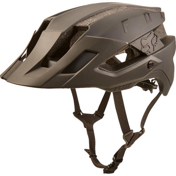 Flux Helmet Solid [Dirt]