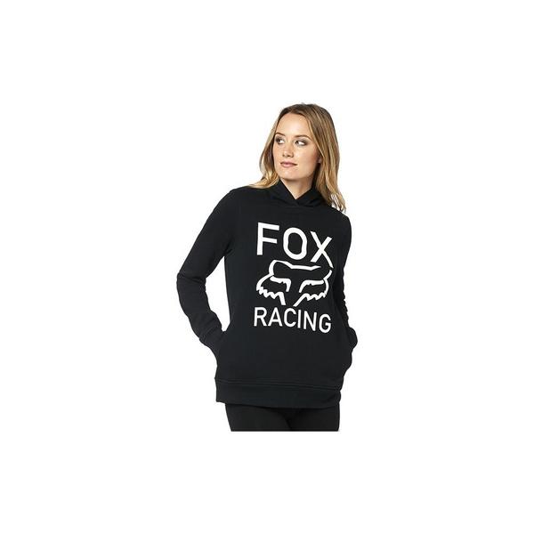 Fox Established Pullover Fllece [Blk]