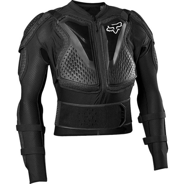 Fox Titan Sport Jacket [Blk]