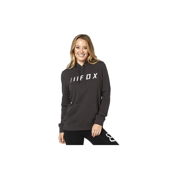 Fox Downshift Pullover Fleece [Blk Vin]