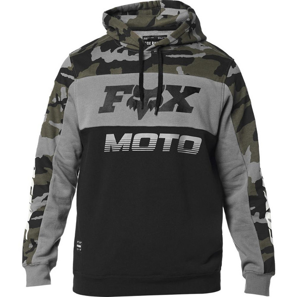 Fox Charger Camo Po Fleece [Cam]