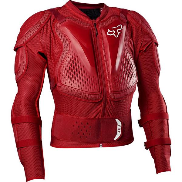 Fox Titan Sport Jacket [Flm Rd]
