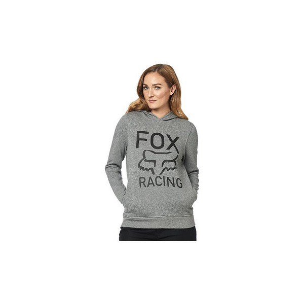 Fox Established Pullover Fllece [Htr Graph]