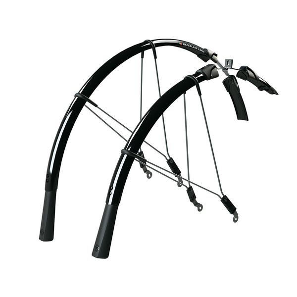RACEBLADE LONG MUDGUARD SET
