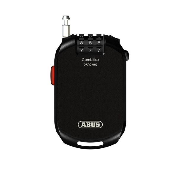 Abus Combiflex 2502 85Cm Cable Lock