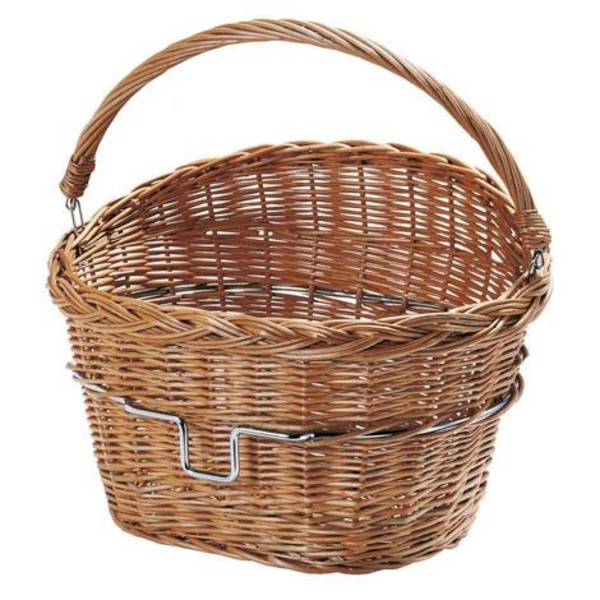 Rixen-Kaul Wicker Basket