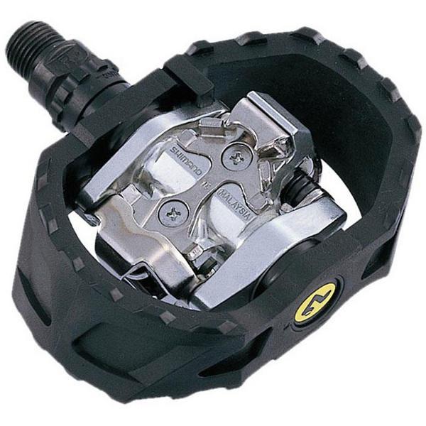 PD-M424 MTB SPD pedals - pop-up mechanism