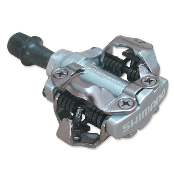 PD-M540 MTB SPD pedals - two sided mechanism