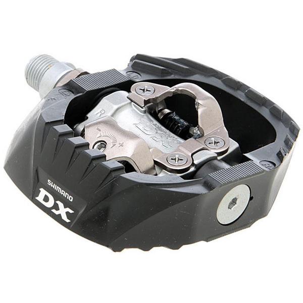 PD-M647 MTB SPD pedals - pop-up mechanism