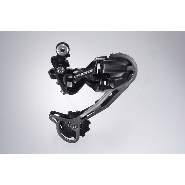 RD-M591 Deore top normal rear derailleur, silver