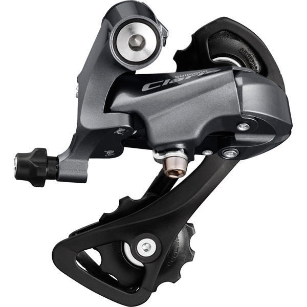 RD-R2000 Claris 8-speed rear derailleur, GS
