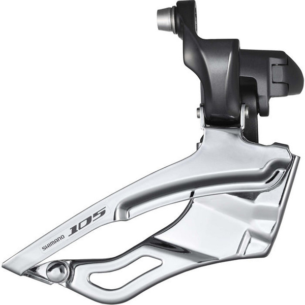 FD-5700 and FD-5703 105 10-speed front derailleur