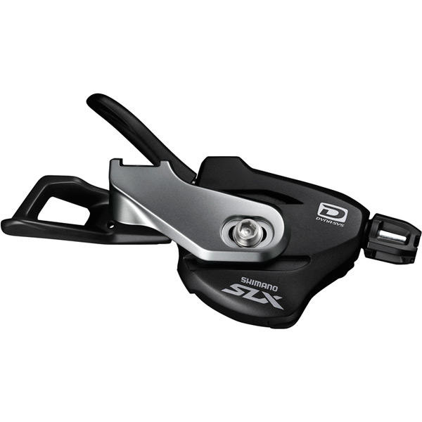 SL-M7000 SLX shift lever, I-spec-B direct attach mount, 10-speed right hand