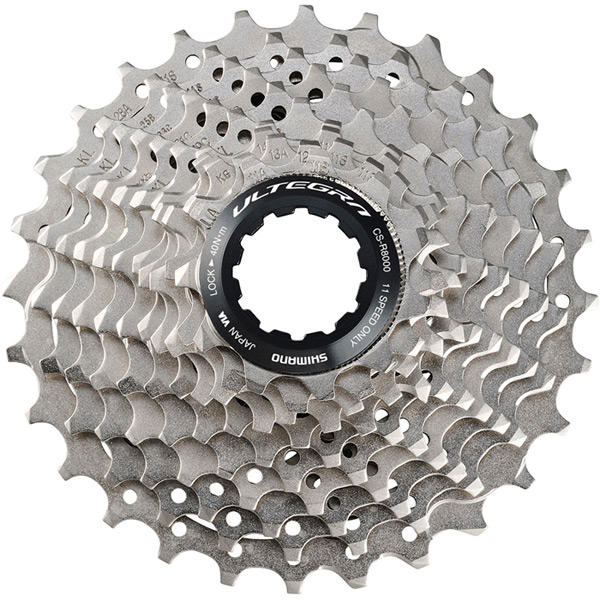 CS-R8000 Ultegra 11-speed cassette 11 - 32T