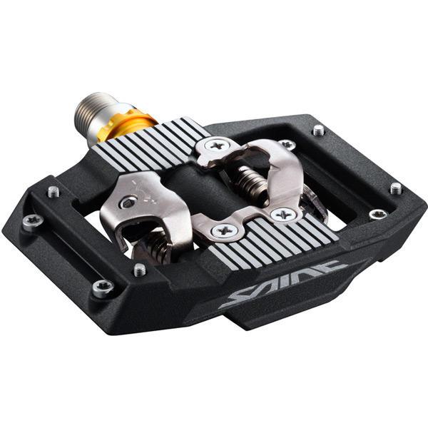 PD-M820 Saint SPD pedals