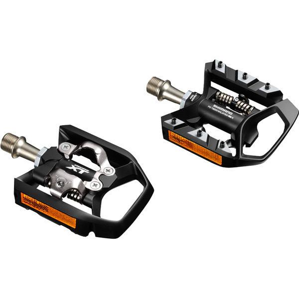 PD-T8000 XT MTB SPD Trekking pedals, single-sided mechanism