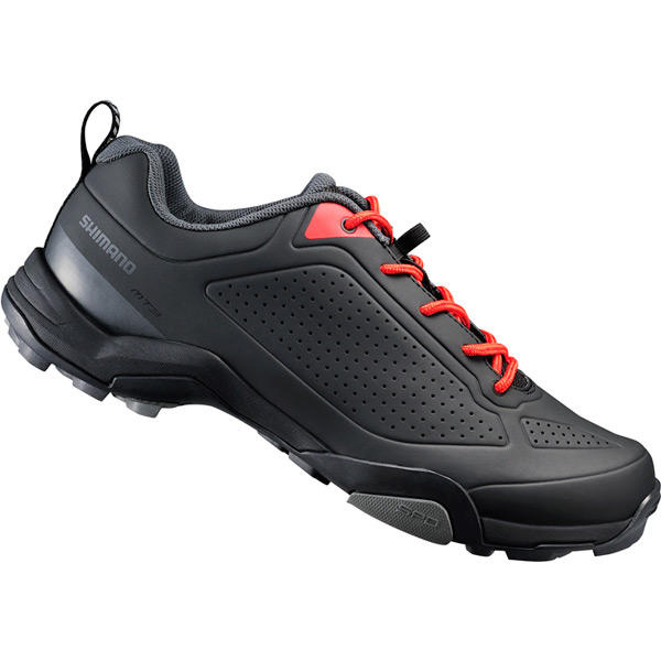 MT3 SPD shoes, black