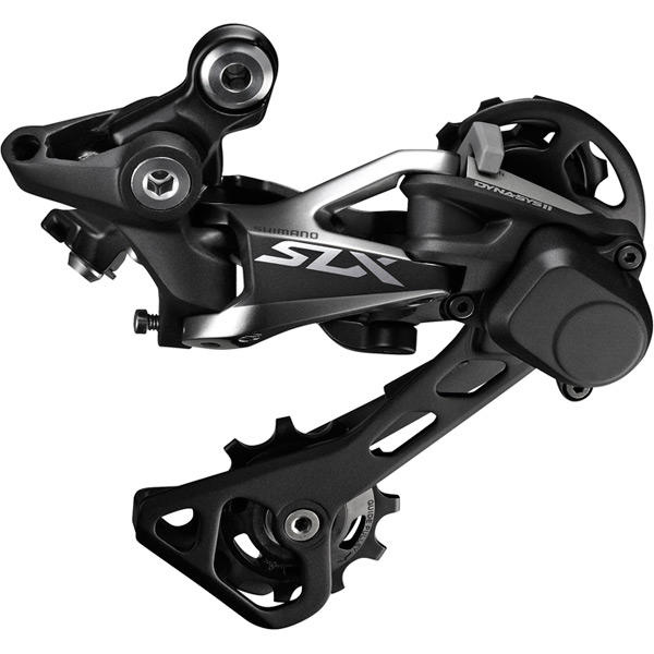 RD-M7000 SLX 11-speed Shadow+ design rear derailleur, GS