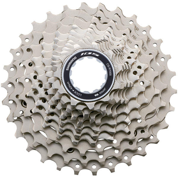 CS-R7000 105 11-speed cassette