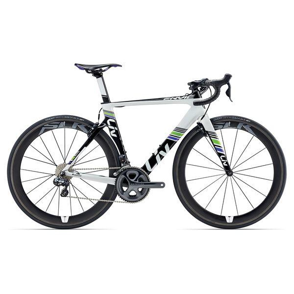 Envie Advanced Pro 1 M Carbon/Green