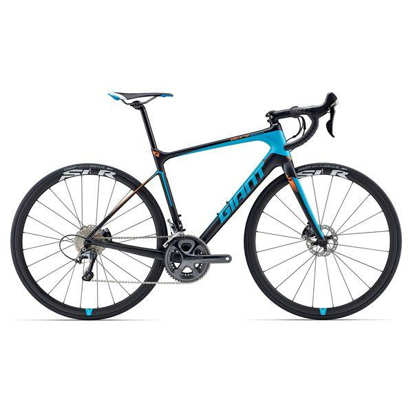 Defy Advanced Pro 1 M Carbon