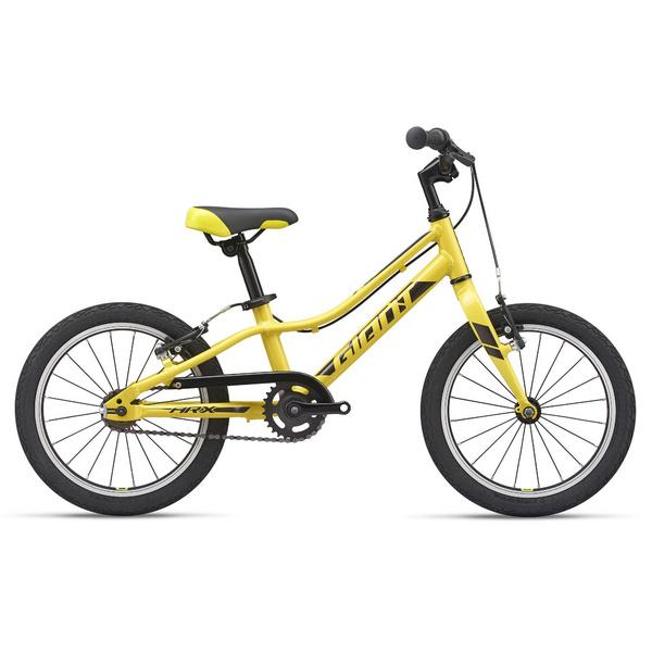 ARX 16 - Yellow