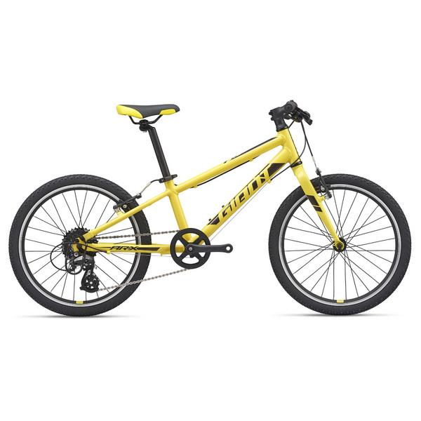 ARX 20 - Yellow