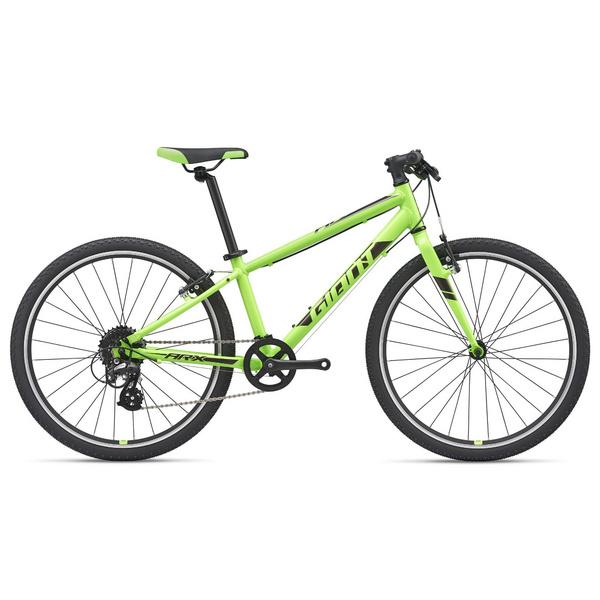 ARX 24 - Green