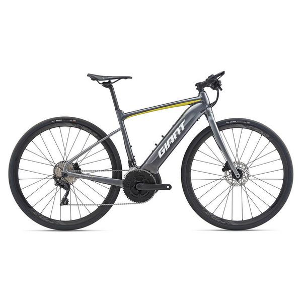 Giant FastRoad E+ 1 Pro 25km/h 2020
