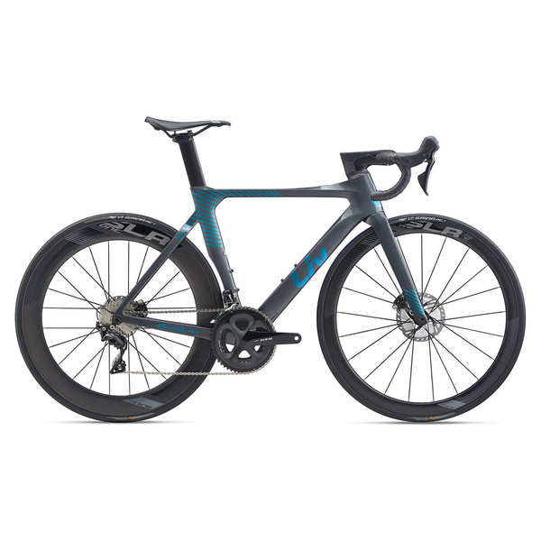 Liv Enviliv Advanced Pro 2 Disc 2020