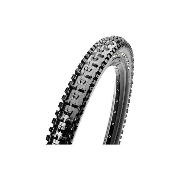 High Roller II tyre