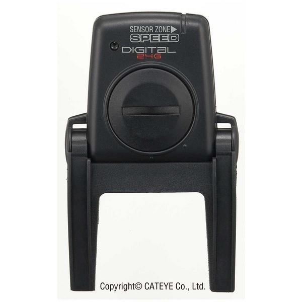 Cateye Spd-10 Speed Sensor Strada D