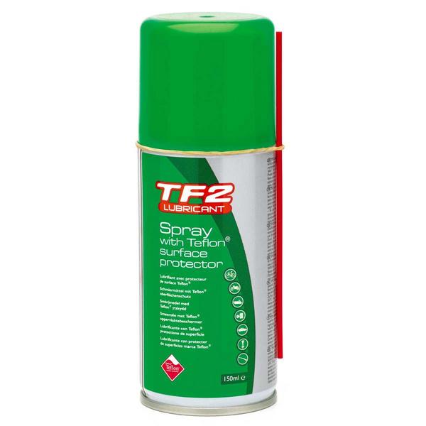 WELDTITE Tf2 Teflon Spray Bike Lube 150Ml