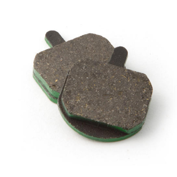 Clarks Organic Disc Brake Pads For Hayes Sole/Gx-2/Mx (2/3/4)