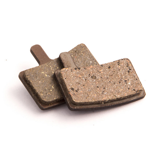 Clarks Organic Disc Brake Pads For Hayes Stroker Trail