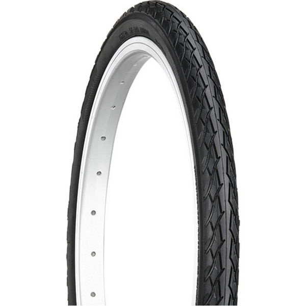 16 X 1 3/8 siped street tyre