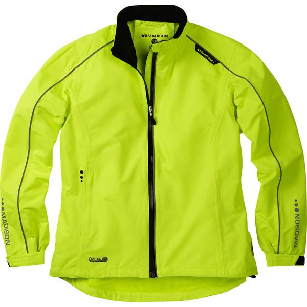 Madison Jacket Protec Wms