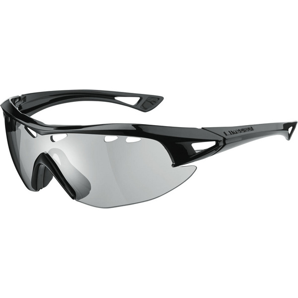 Recon glasses single lens