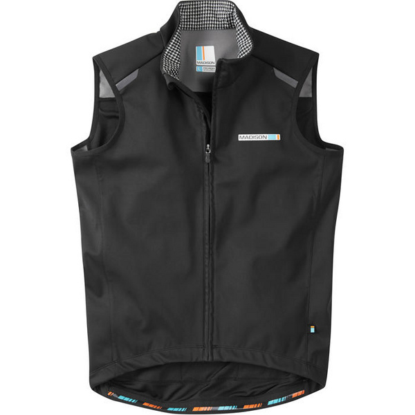 Madison Gilet S/Shell Roadrace