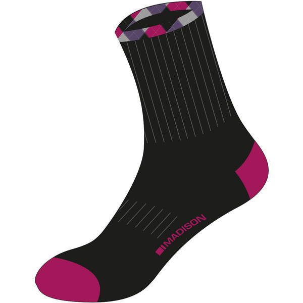 Madison Socks Assynt Wms
