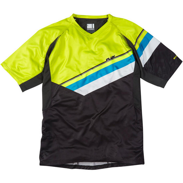 Madison Jersey Flux Enduro Ss Men