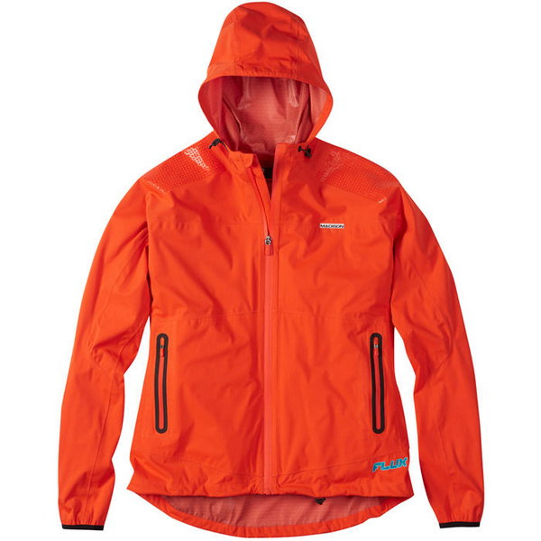 Madison Jacket Fluxlite Softshell Wms