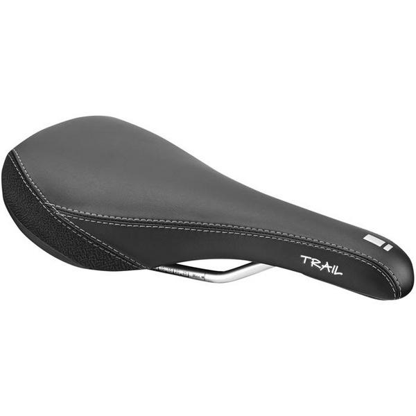 Trail Youth saddle, black