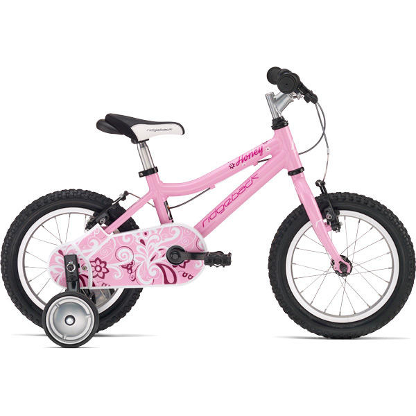 Ridgeback 14 Honey Kids Bike