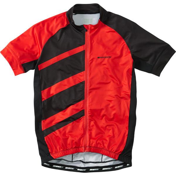 Sportive Race men's short sleeve jersey