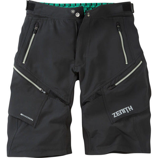Zenith men's shorts