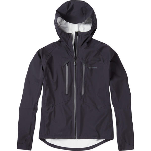 Zenith men's waterproof jacket