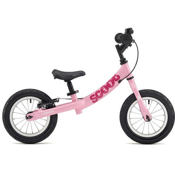 Scoot 2018 - Youth Beginner Balance Bike