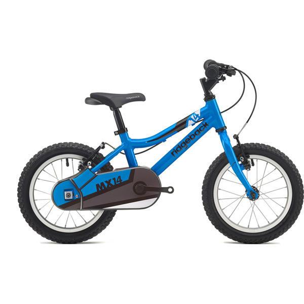 MX14 2018 - Youth Bike